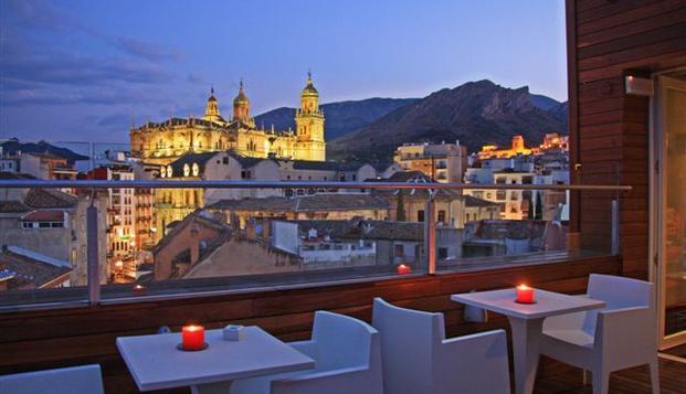 Week-end dans le centre historique de Jaén