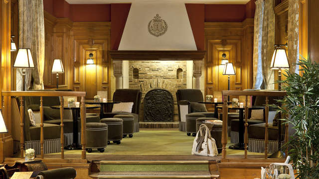 Hotel Barriere Le Normandy Deauville -