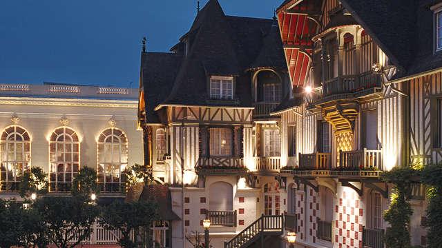 Hotel Barriere Le Normandy Deauville - DEA NDY
