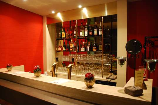 Hotel Biskajer Adults Only - Bar a