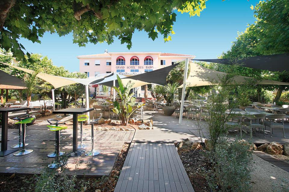 Hotel De Charme Sanary Sur Mer