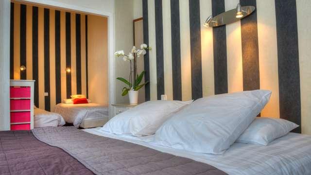 The Originals Boutique Hotel Le Saint Pierre La Baule-Escoublac Inter-Hotel