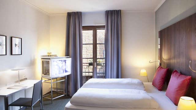 Le Colombier Obernai - colombier obernai chambre bd