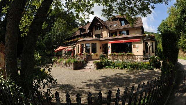 Le Saint Barnabe Spa