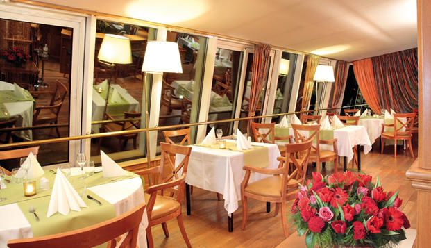 Week-end avec dîner près de Genève