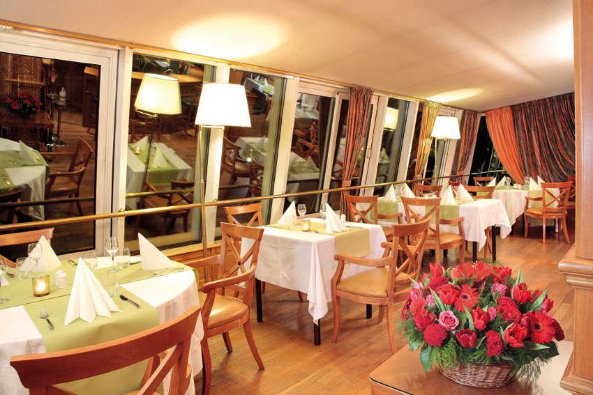 Appart'City Confort Genève Aéroport - Restaurant.jpg