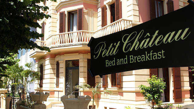 Petit Chateau B B