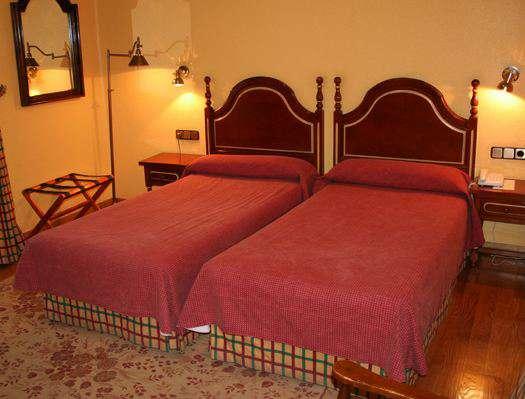 Hotel Xabier - Standard room