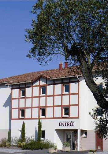 The Originals City, Hôtel Les Bruyères, Dax Nord (Inter-Hotel) - Front
