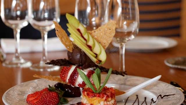 Hotel Kyriad Prestige - Bordeaux Merignac - kyriad prestige plat