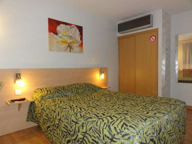 The Originals City, Hôtel Aster, Saint-Avold Nord (Inter-Hotel) - interhotel_aster_chambre_standard.JPG