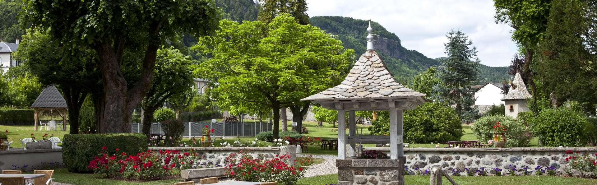 Week-end sur les monts du Cantal