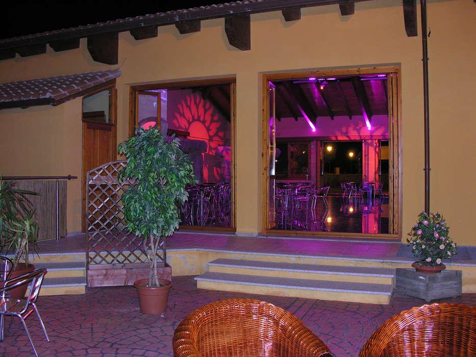 Hotel & Resort Sa Rocca - DSCN0671.JPG