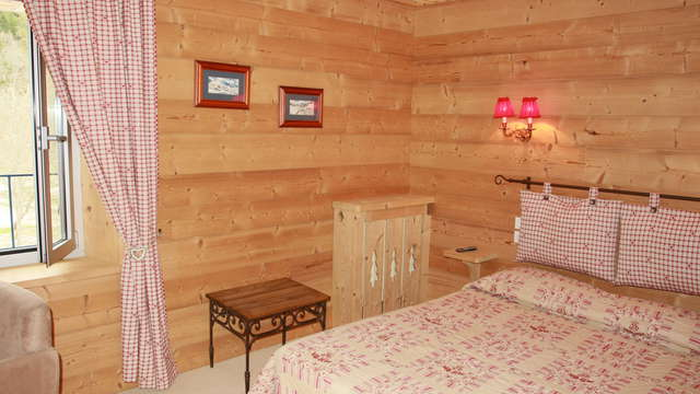 Hotel Le Lac - Hotel le lac chambre standard