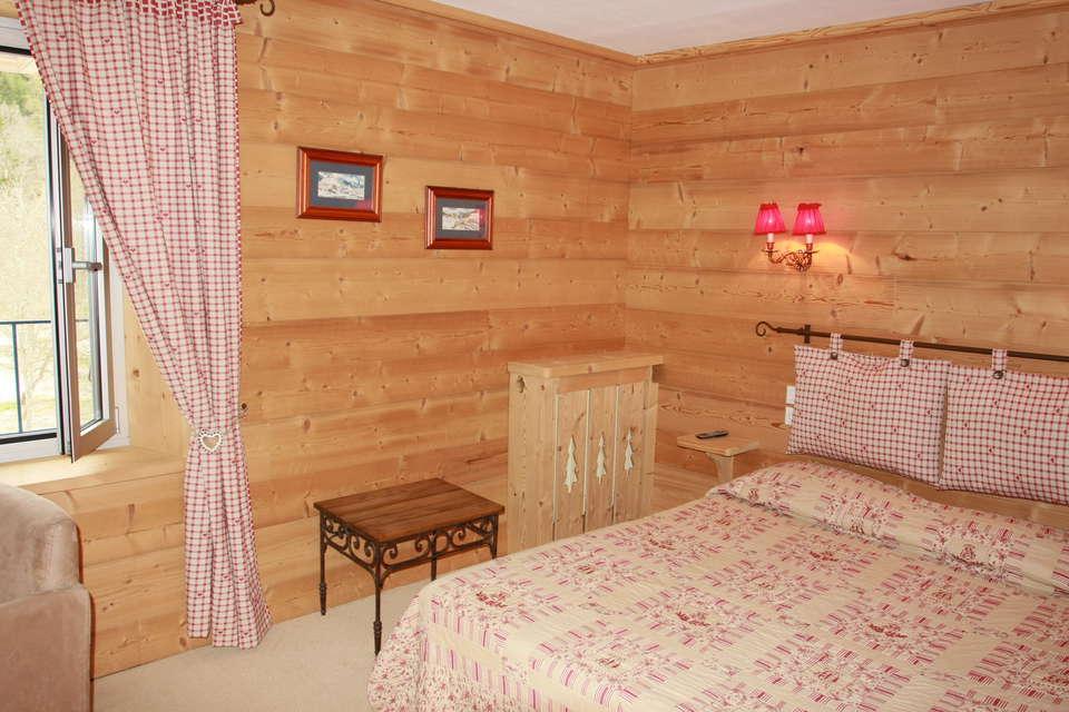 Hôtel Le Lac - Chambre standard