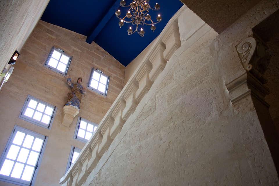 Villa Mazarin Aigues Mortes - Villa_Mazarin_interieur.jpg