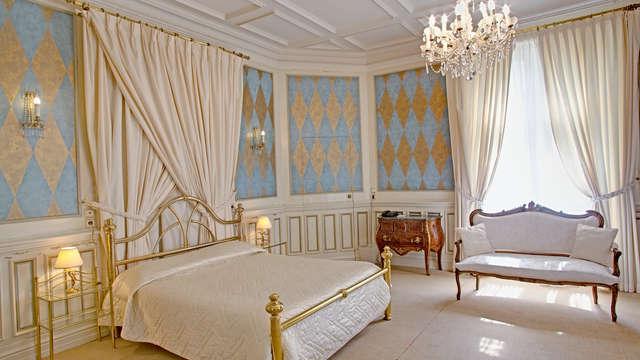 Chateau de Perigny - chateau de perigny rushs r