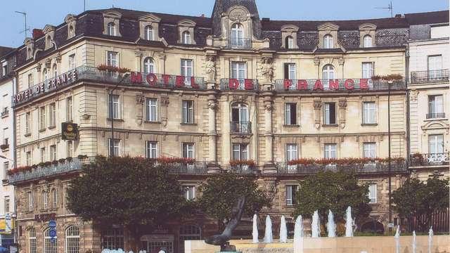 Hotel de France - Angers -