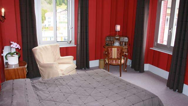 Hotel Le Lac - Hotel Le Lac ch double standard