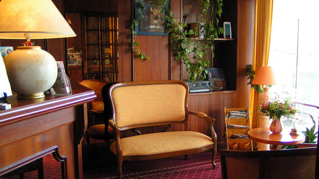 The Originals City Hotel Le Goelo Paimpol Inter-Hotel