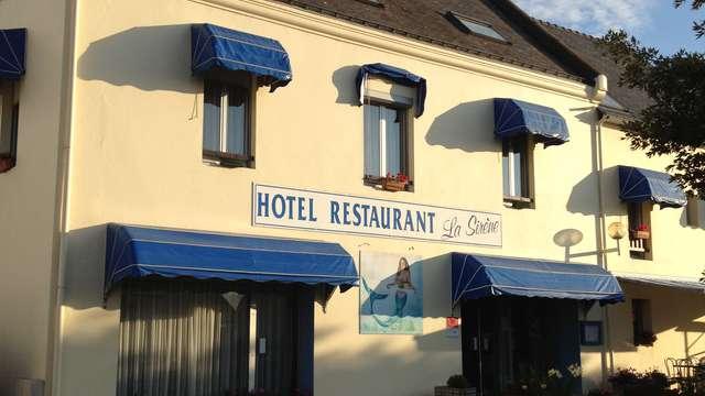 Hotel Restaurant La Sirene