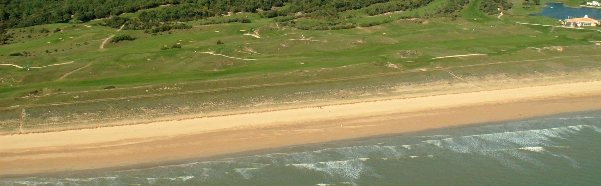 Résidence Atlantic Golf Valdys - Paysage