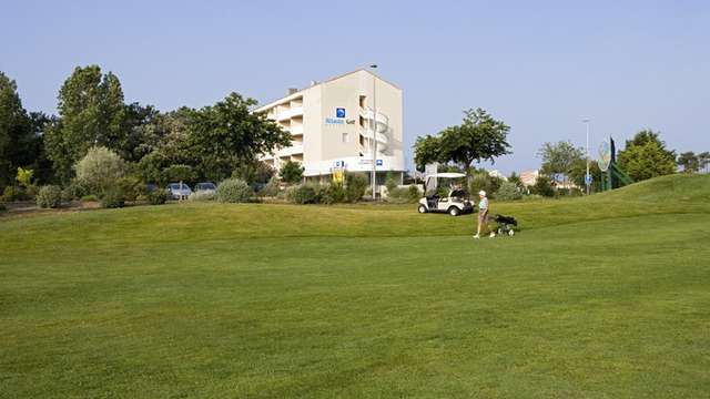 Residence Atlantic Golf Valdys