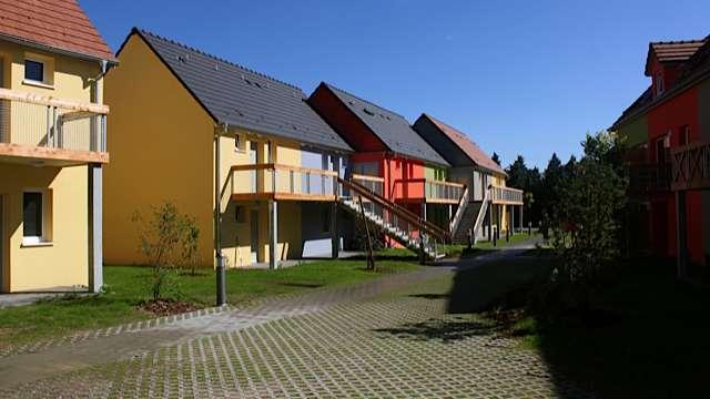 Residence Les Rives de la Fecht