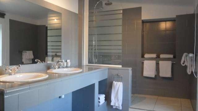 Hotel L Octroi