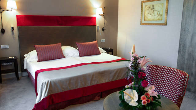 Hotel Golf Chateau de Chailly - Reportage Chailly WEB