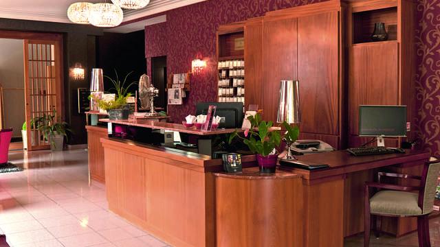 Best Western Poitiers Centre Le Grand Hotel - P copie