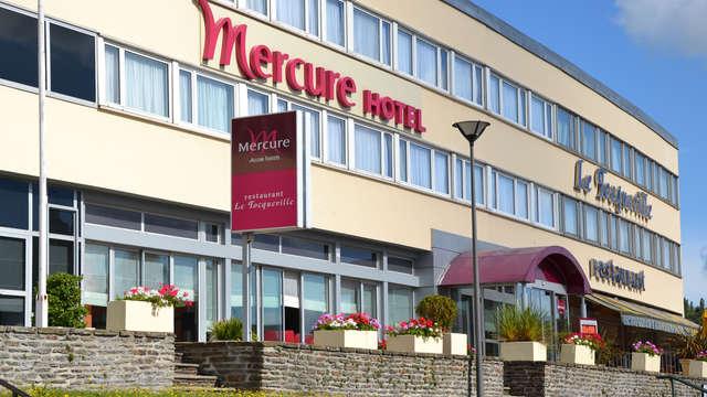 Mercure Saint-Lo