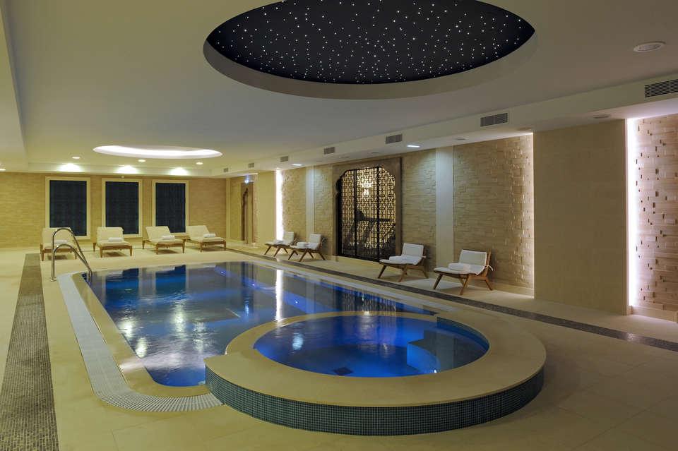Week end de luxe Chantilly avec Accès au spa pour 2 adultes à partir ...