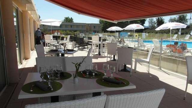 Sure Hotel by Best Western Aix Sainte Victoire