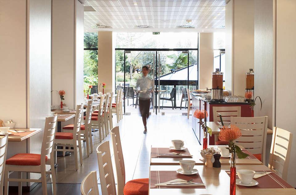 Oceania Paris Porte de Versailles - Salle de petit déjeuner