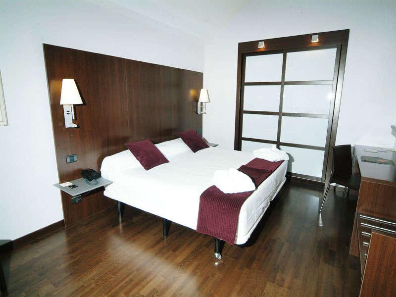 Eurostars Hotel Reina Felicia - Chambre standard