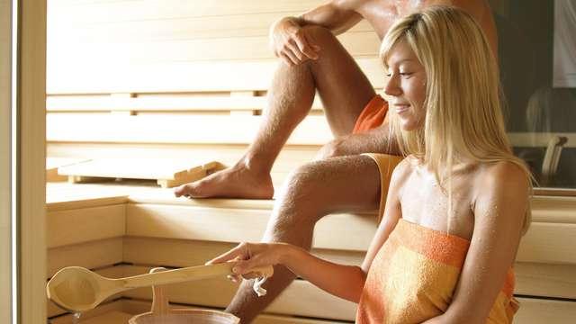 Tim Torfs Luxe Wellness Bed Breakfast