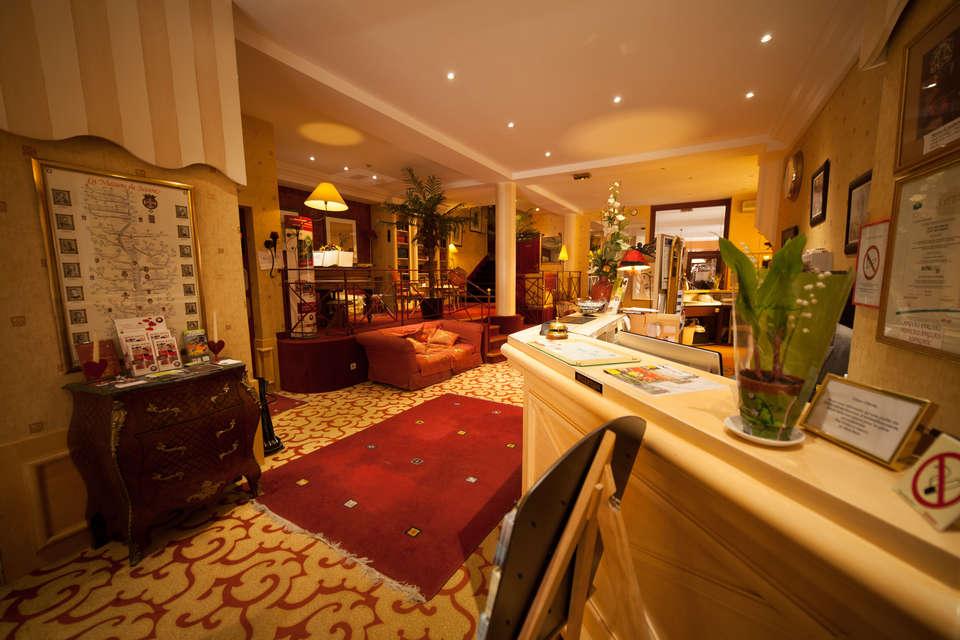 The Originals Boutique, Hôtel des Princes, Chambéry (Inter-Hotel) - hdp00136.jpg