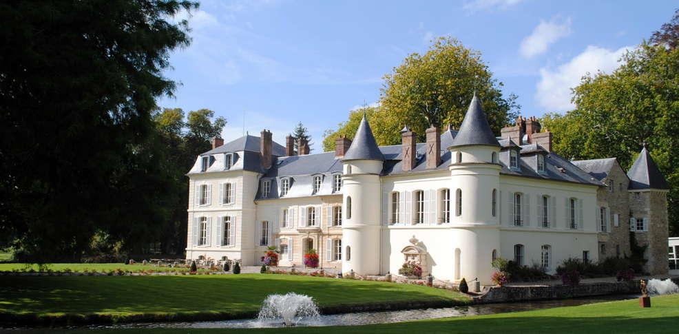 Hotel Chateau Espagne