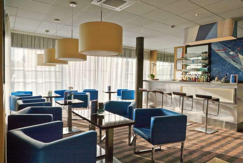 Best Western Europe Hôtel - Bar