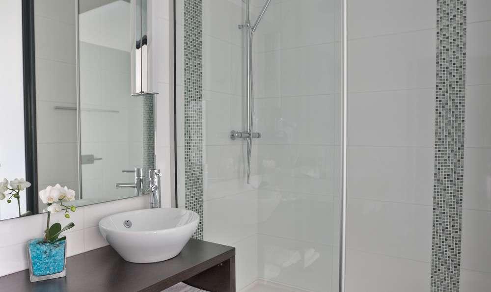 Best Western Europe Hôtel - Superior bathroom