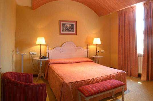 Hotel San Camilo - Chambre standard