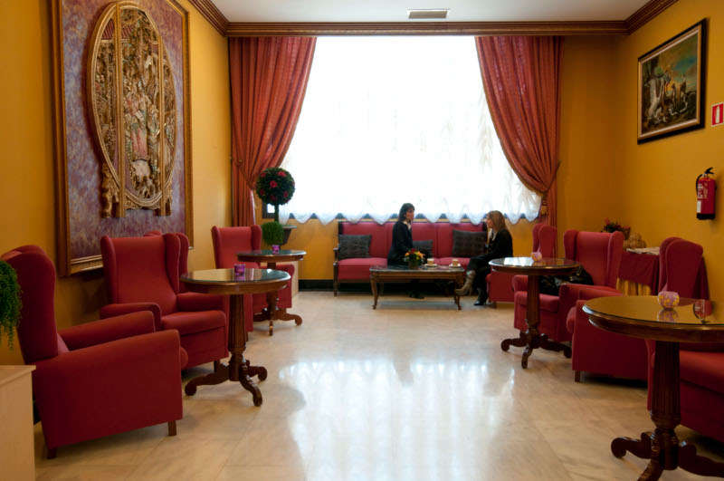 Hotel Foxa Valladolid - gallery_foxavalladolid_8.jpg