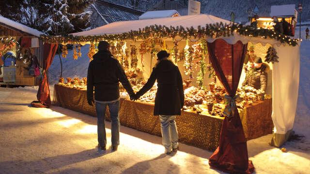 Leukste kerstmarkten