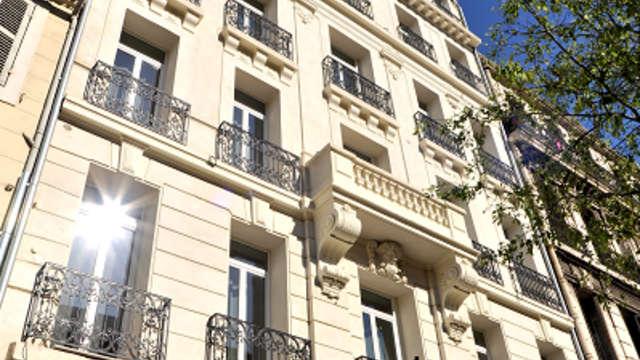 Hotel Marseille Charles