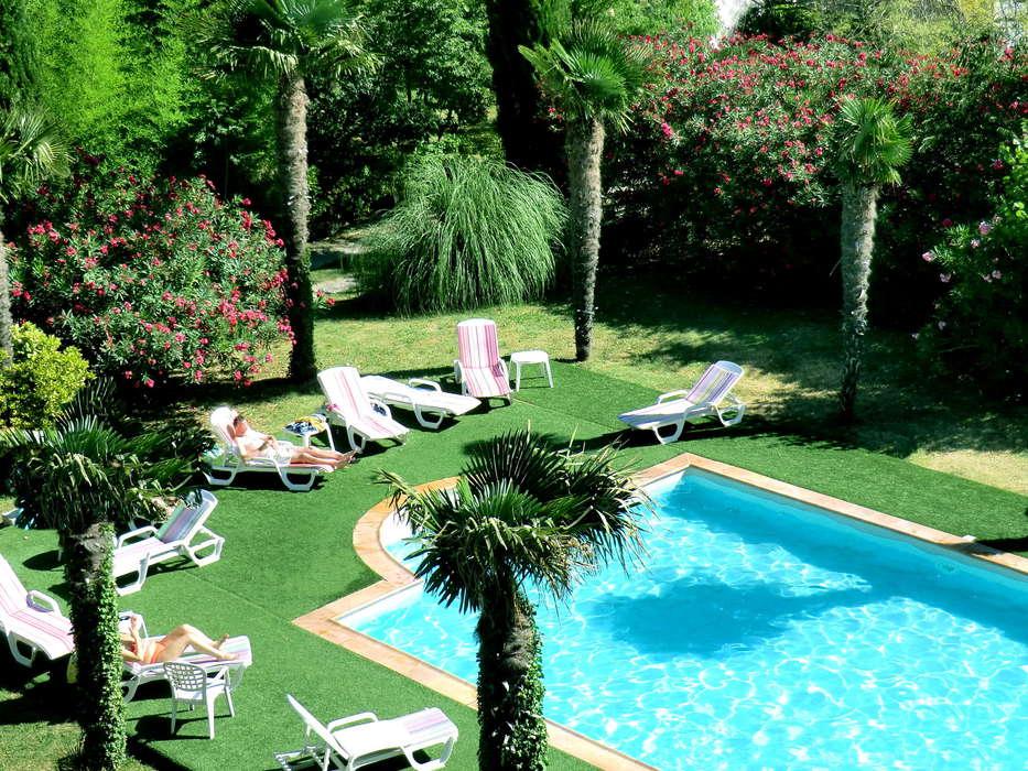 The Originals City, Hôtel du Parc, Avignon Est (Inter-Hotel) - CIMG5238.JPG