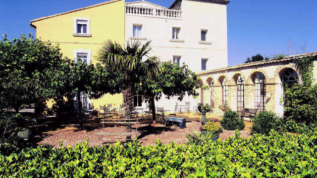 The Originals City Hotel du Parc Avignon Est Inter-Hotel