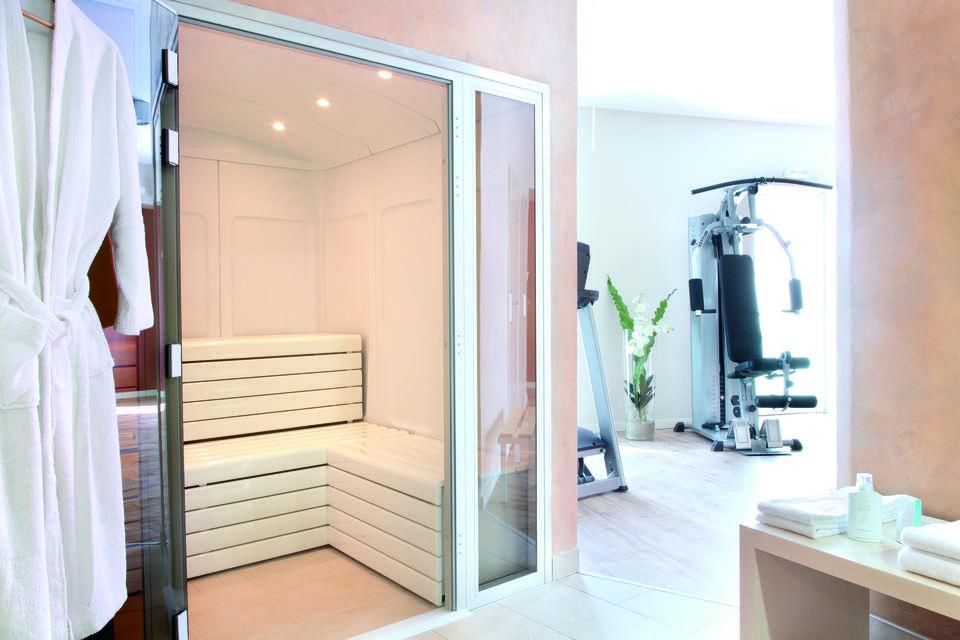 Appart'City Confort Montpellier Ovalie I  - Fitness_Hammam__2_.jpg