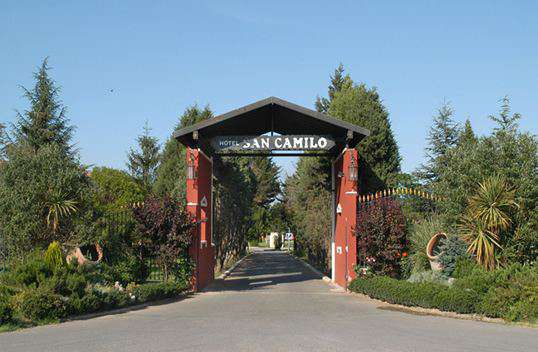 Hotel San Camilo - 2.JPG