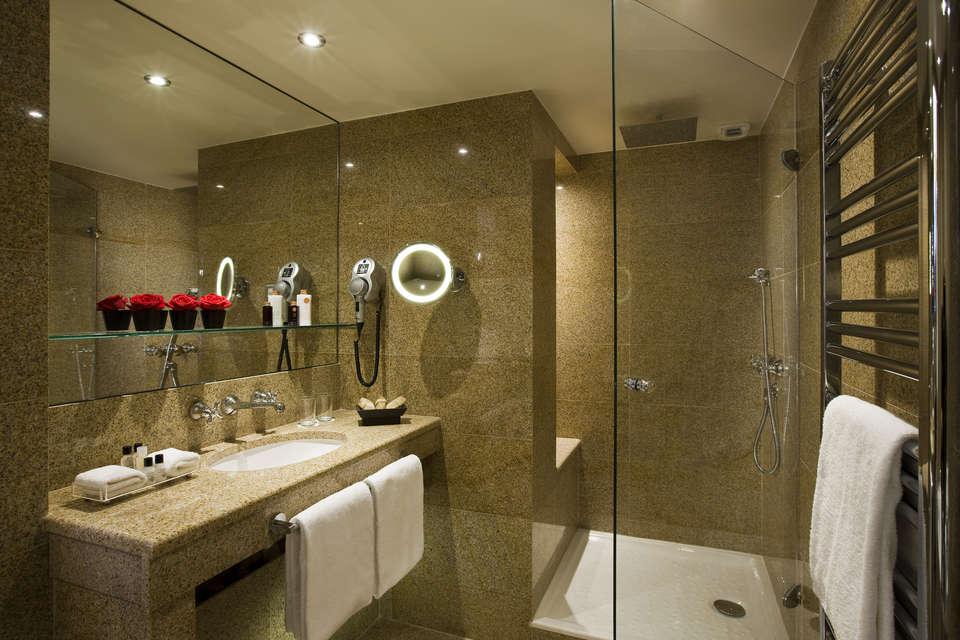 Saint James Albany Paris Hotel Spa - Superior room